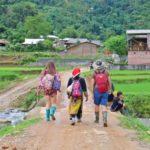 Gìn giữ tài nguyên văn hóa trong kinh doanh du lịch bản làng