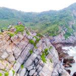 """Đến Quảng Ninh khám phá """"Đồi gió hú"""""""