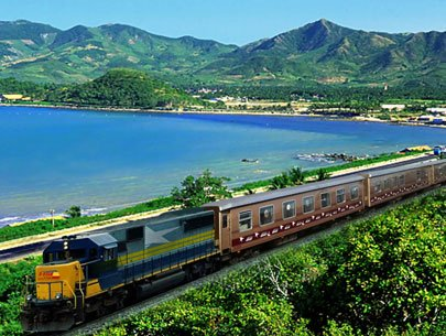 Vietnam Railways