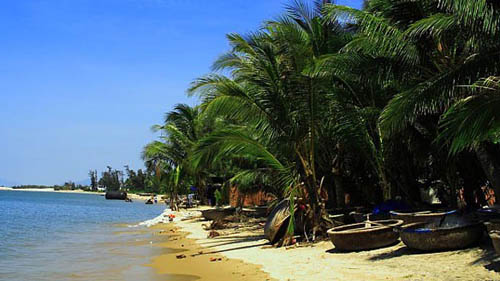 Mui Ne among most beautiful beaches in Asia