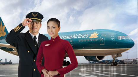 Vietnam Airlines launches two new international routes