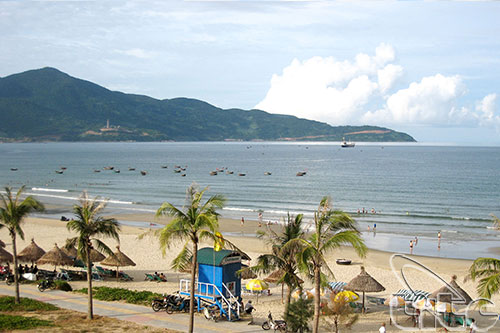 Da Nang City promotes tourism in Russia