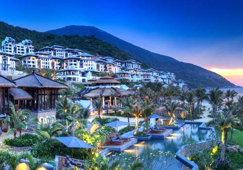 danang resort